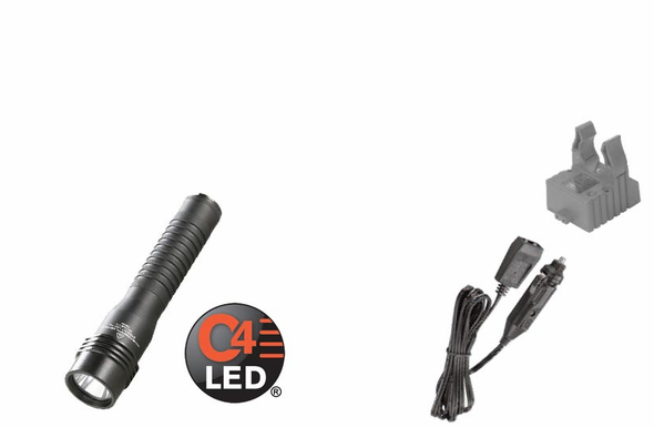 Streamlight Strion LED HL - DC Charger - 74754
