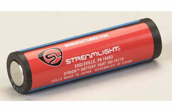 Streamlight Strion Replacement Battery Pack 74175
