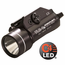 Streamlight TLR-1S Gun Rail-Mounted LED Tactical Light with Strobe - 69210