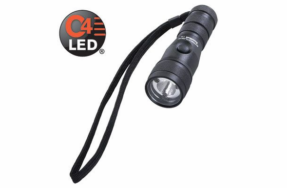 Streamlight Twin-Task 1L C4 LED Flashlight - Black - 51036