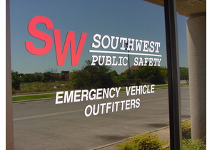 SW Public Safety Customer Service