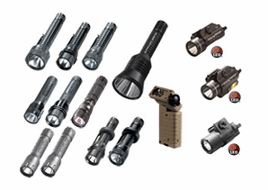 Streamlight Tactical / Weapon Flashlights