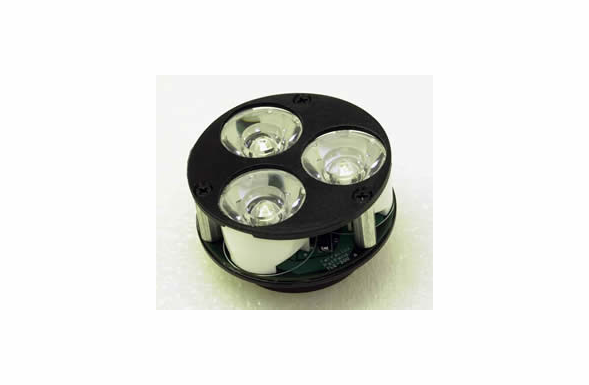 TerraLUX MiniStar30MR LED Upgrade for Mag Charger - TLE-300-MR