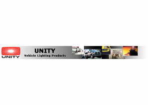 Unity Spotlights - Vehicle Mount Spotlights