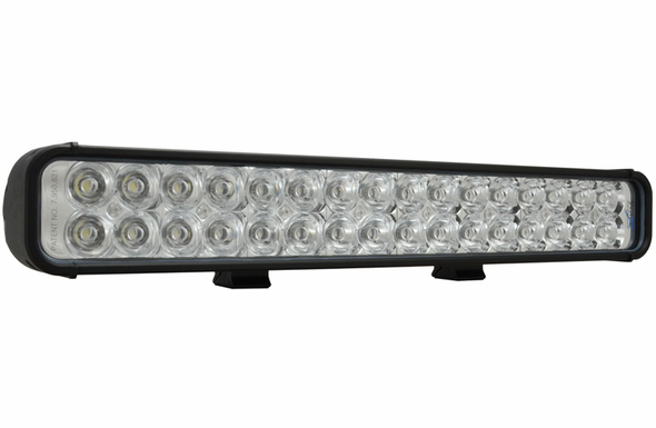 Vision x xmitter 18inch 3watt white led lightbar xil 320 from swps vision x xmitter 18inch 3watt white led lightbar xil 320 aloadofball Image collections
