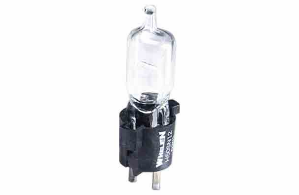 Whelen 60 Watt Snap in Replacement Halogen Bulb - H60SN12