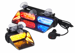 Whelen Avenger LED Deck and Dash Lights