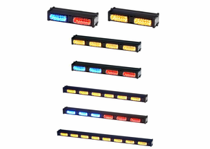 Whelen Dominator Plus LINZ6 Series LED Lights