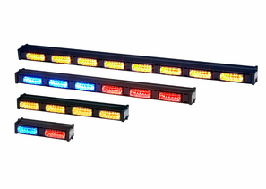 Whelen Dominator Series LED Lights