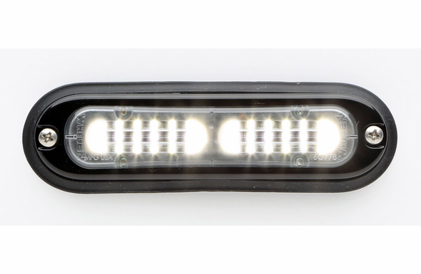 Whelen ION T Super-LED Lighthead - WHITE - TLIC