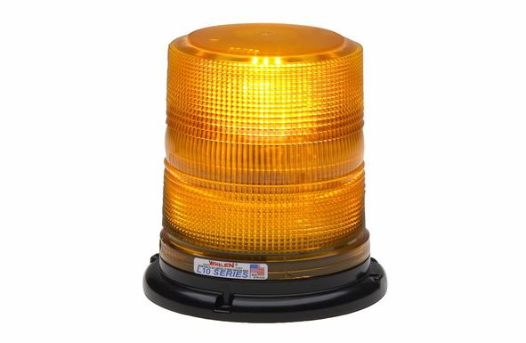 Whelen L10HAP Series Super-LED Amber