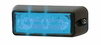 Whelen LIN3 Series Super-LED Lighthead - Blue - RSB02ZCR