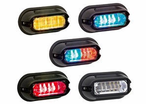 Whelen LINZ6 Super-LED Lightheads