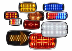 Whelen M Series LED Lightheads