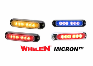Whelen Micron Surface Mount Super LED Lighthead Series