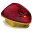Whelen Safety Site Super-LED Traffic Control System - Single Red