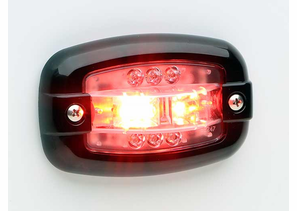 Whelen V-Series Super-LED Lightheads