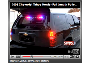 www.SWPS.tv - Watch Product Videos of Vehicles Outfitted by SWPS