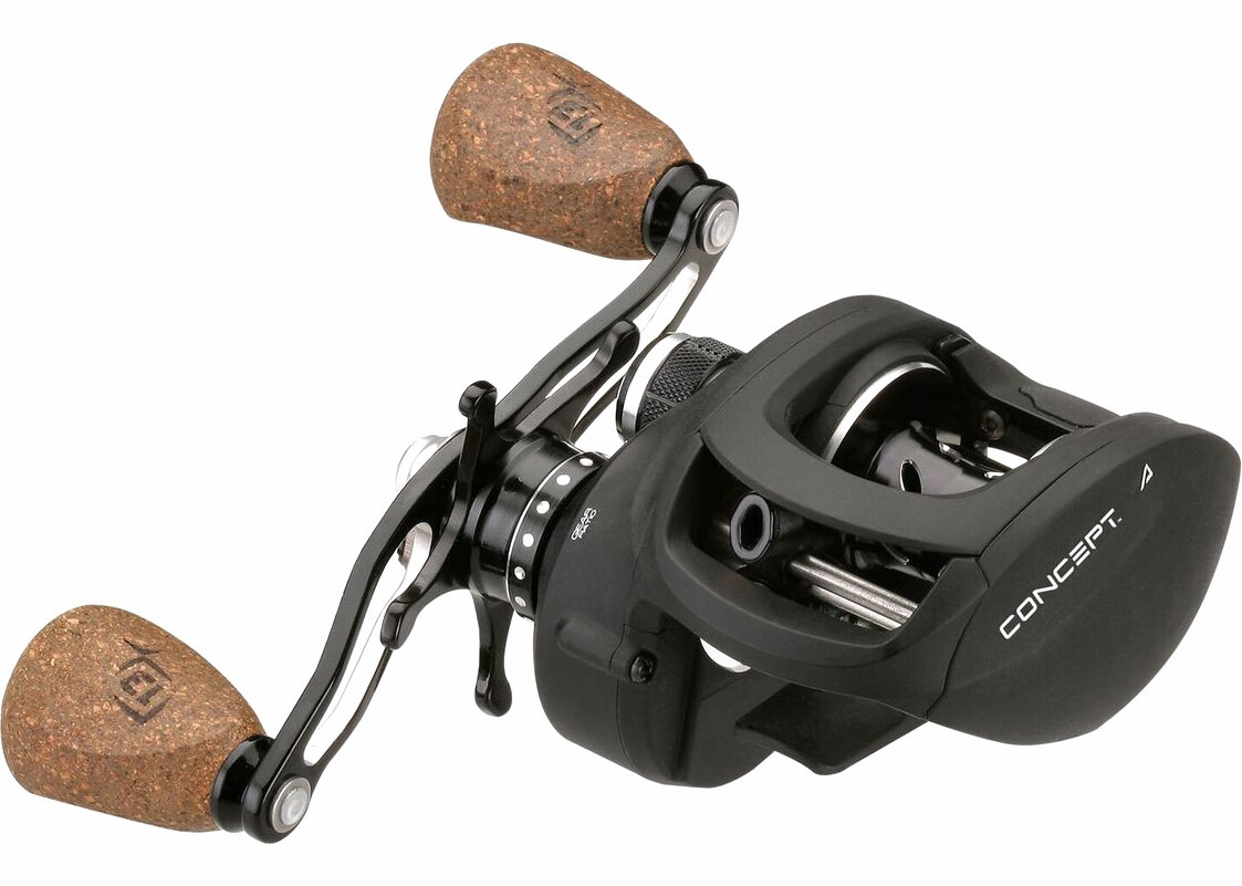 13 fishing concept a reels tackledirect for 13 fishing concept a review
