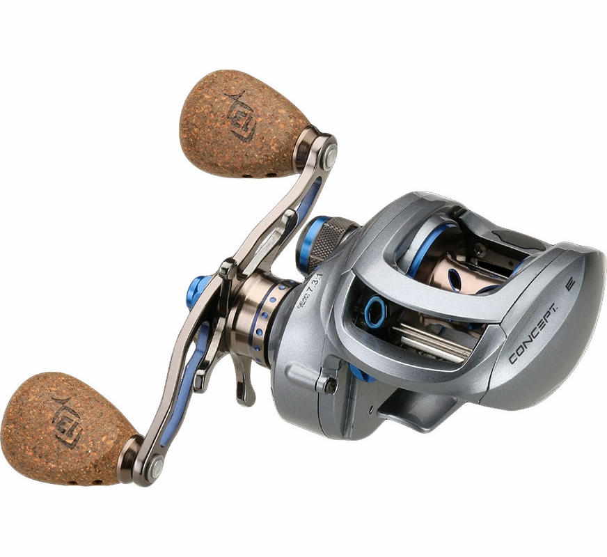 13 fishing concept e reels tackledirect for 13 fishing concept a