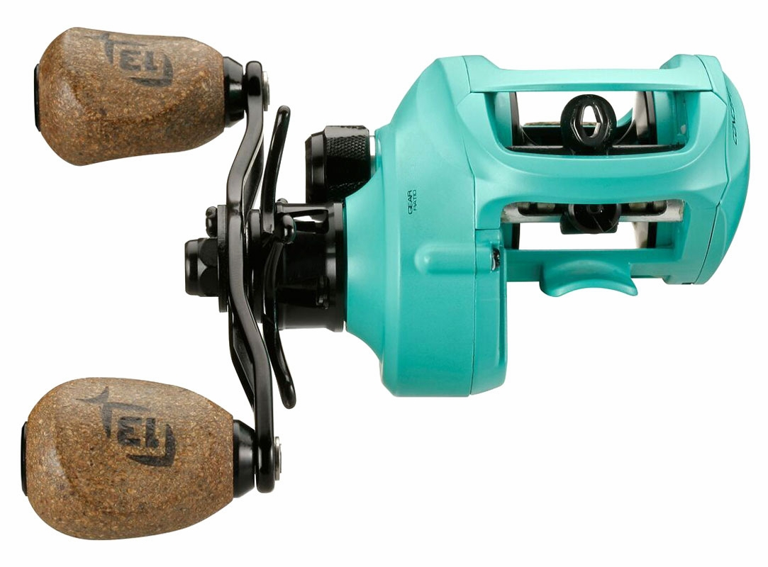 13 fishing tx7 3 rh concept tx reel tackledirect for Concept 13 fishing
