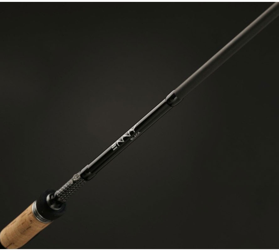 13 fishing envy black finesse rods tackledirect