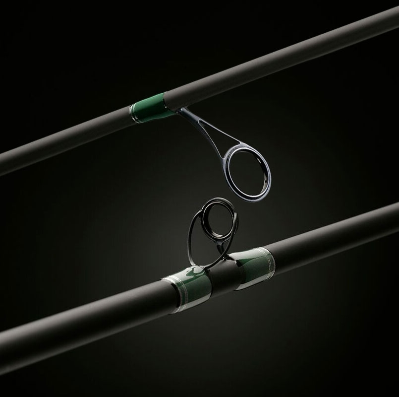 Green 39 s fishing tackle for Green fishing rod