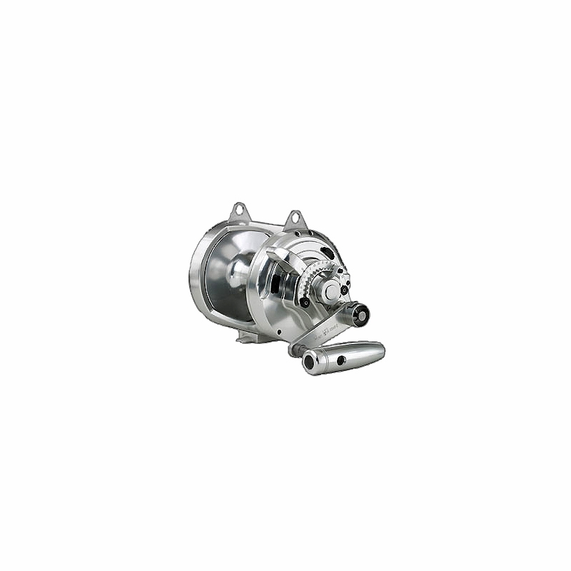 Accurate atd platinum twin drag reels tackledirect for Accurate fishing reels