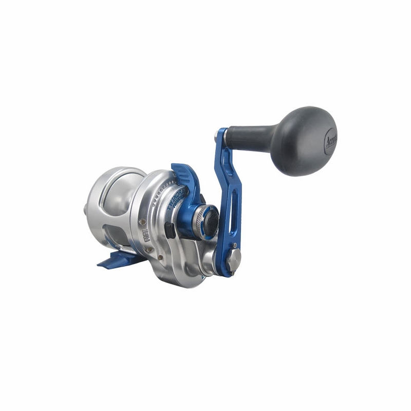 Accurate bx2 500bls boss extreme 2 speed reel for Accurate fishing reels