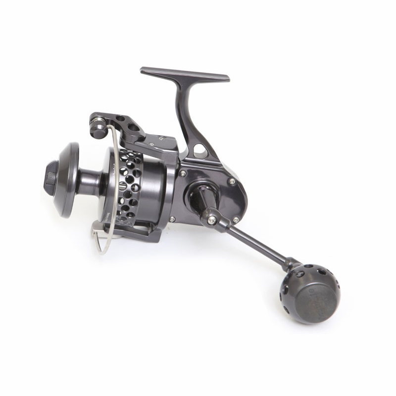 Accurate twinspin spinning reels tackledirect for Accurate fishing reels