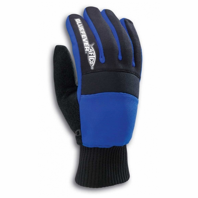 Aftco cold pro waterproof fishing gloves for Cold weather fishing gloves