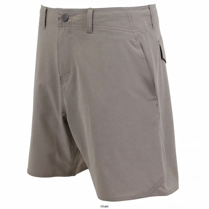 Aftco m85 avid fishing shorts tackledirect for Best fishing shorts