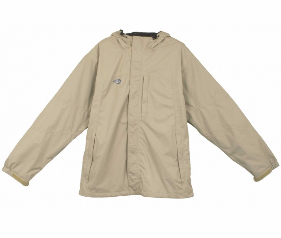 Aftco mjw102 waterproof fishing jacket tackledirect for Waterproof fishing jacket