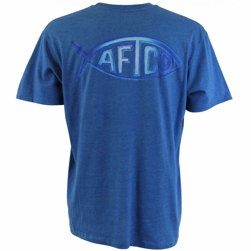 aftco mt3095 brusher t shirt tackledirect