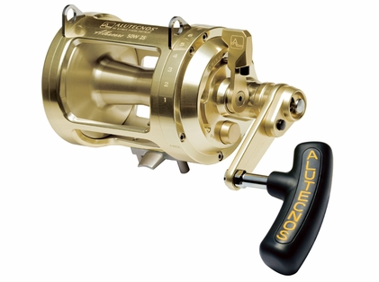 Two Speed Albacore Reels, Alutecnos Albacore Reels - TackleDirect