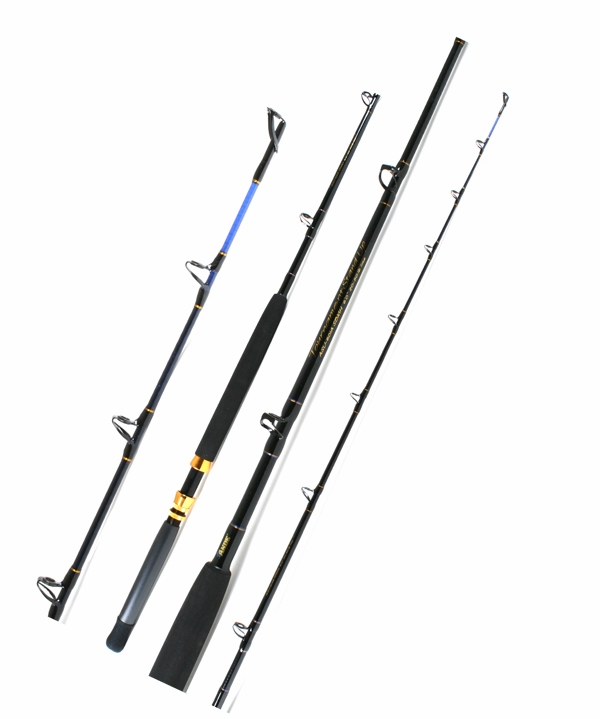 ande asu 561a sbh stand up rod