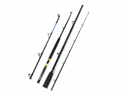 ANDE ASU-561A SBMH Stand-Up Rod