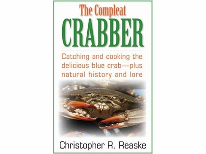 Anglers Books Compleat Crabbers Revised Edition