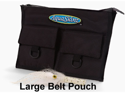 AquaSkinz Large Belt Pouch