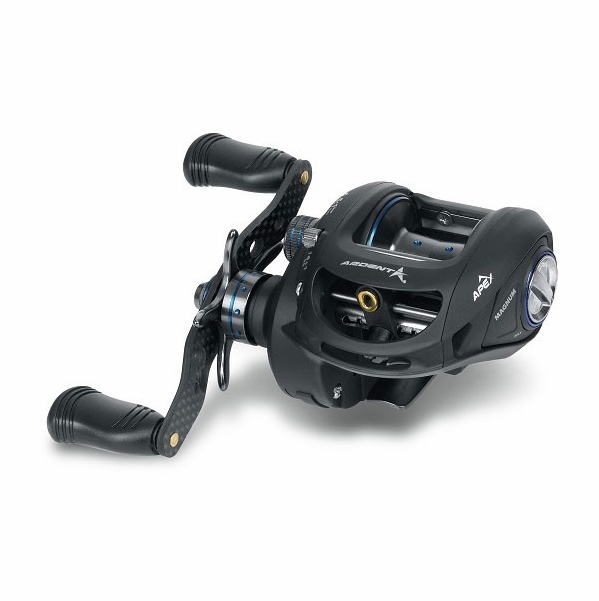 Ardent aam65rba apex magnum baitcasting reel tackledirect for Ardent fishing reels