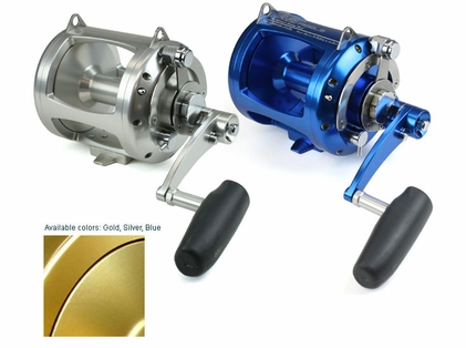 Avet EXW 50/2 Two-Speed Lever Drag Big Game Reels