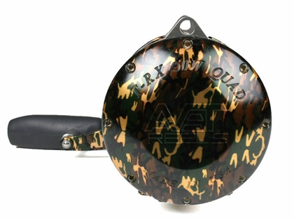 Avet TR-X 50W 2-Speed Lever Drag Big Game Reel Green Camo