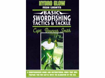 Basic Swordfishing Tactics & Tackle