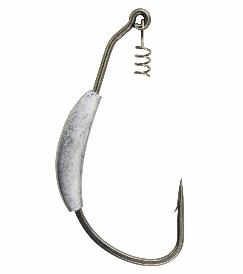 berkley fsn19wsb fusion19 weighted swimbait hooks