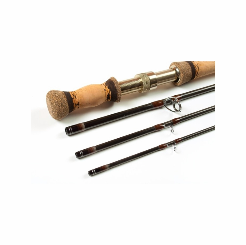 Beulah plsw5100 platinum switch fly fishing rod for Fly fishing supplies