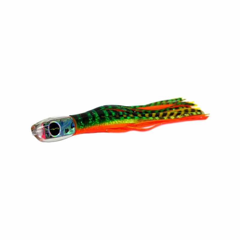 Black bart brat micro bait tackledirect for Micro fishing lures