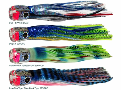 Black Bart Lures Light Tackle Lures Cabo Prowler