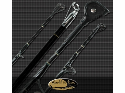 Blackfin Saltwater Standup Fishing Rods