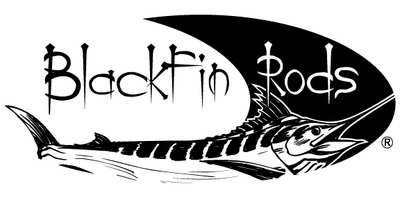 Image result for blackfin rods logo