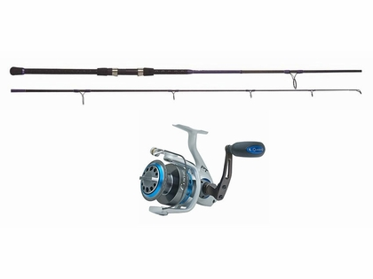 BlacktipH Pier Fishing Combo - Standard